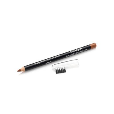 BE2136-3 Eye brow pencil no.3-auburn قلم حاجب