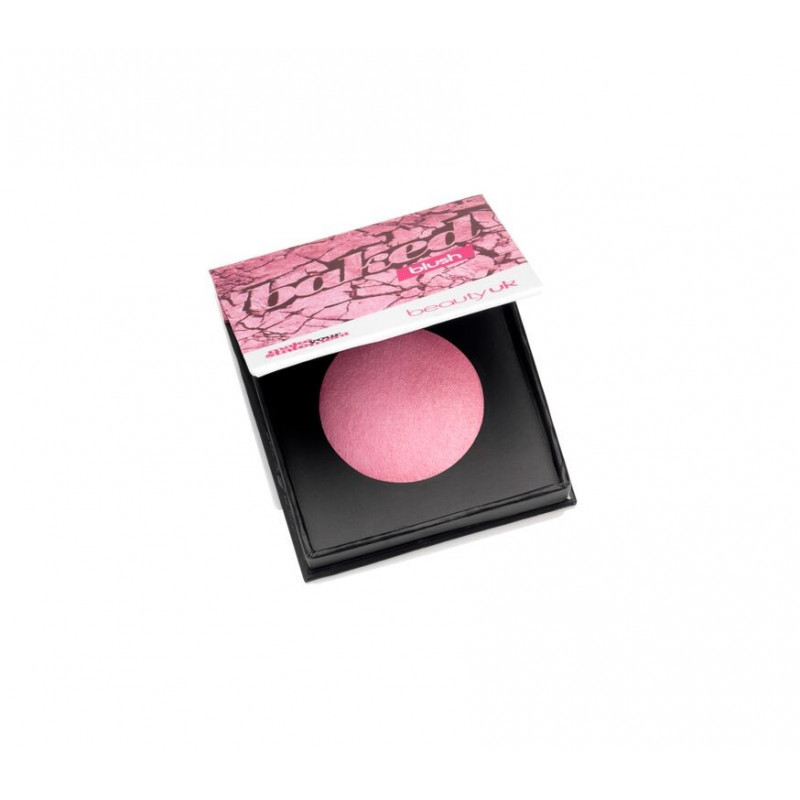 BE2142-1 Baked box - Popsicle pink بلشر 00018