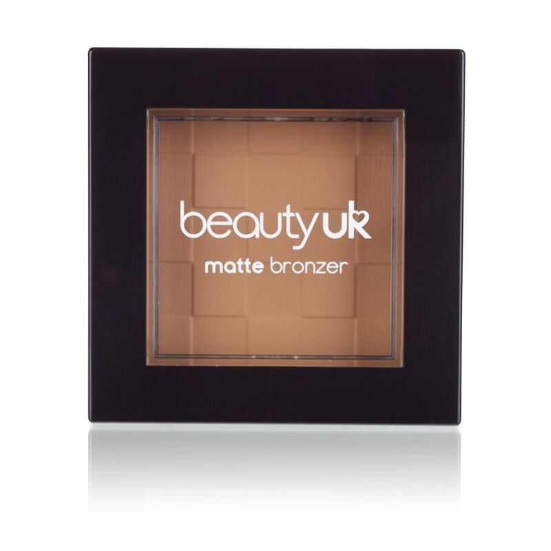 BE2162-1 Matte bronzer no.1 برونزر مات 00008