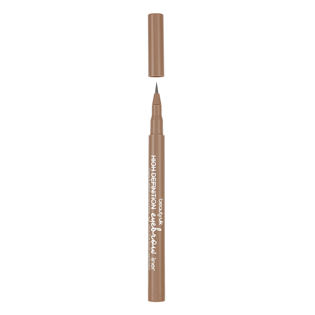 BE2179-2 High Definition Eyebrow Liner No_2 Soft-Brown قلم حاجب 00056