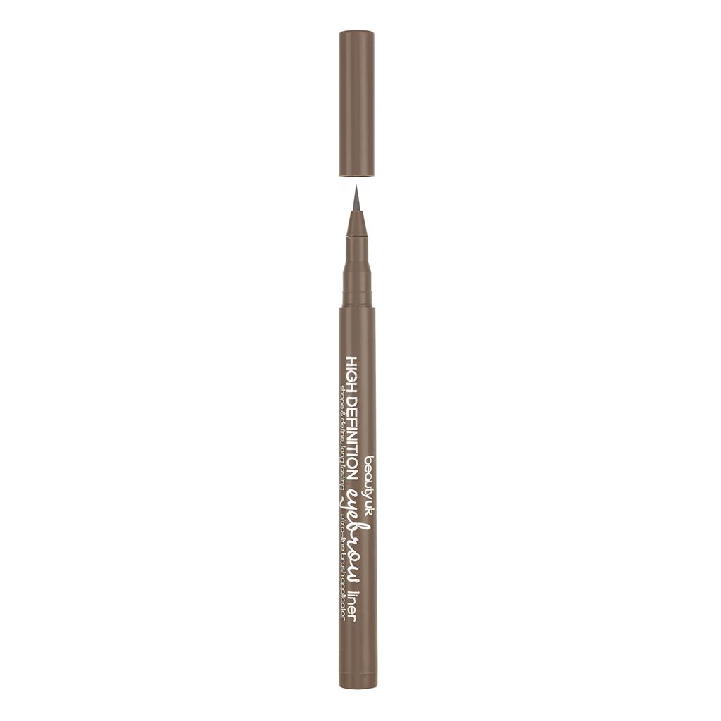 BE2179-3 High Definition Eyebrow Liner No_3 Dark-Brown قلم حاجب 00057