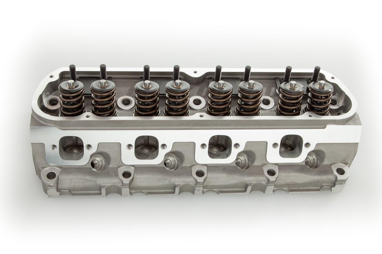 Small Block Ford 190cc/60cc