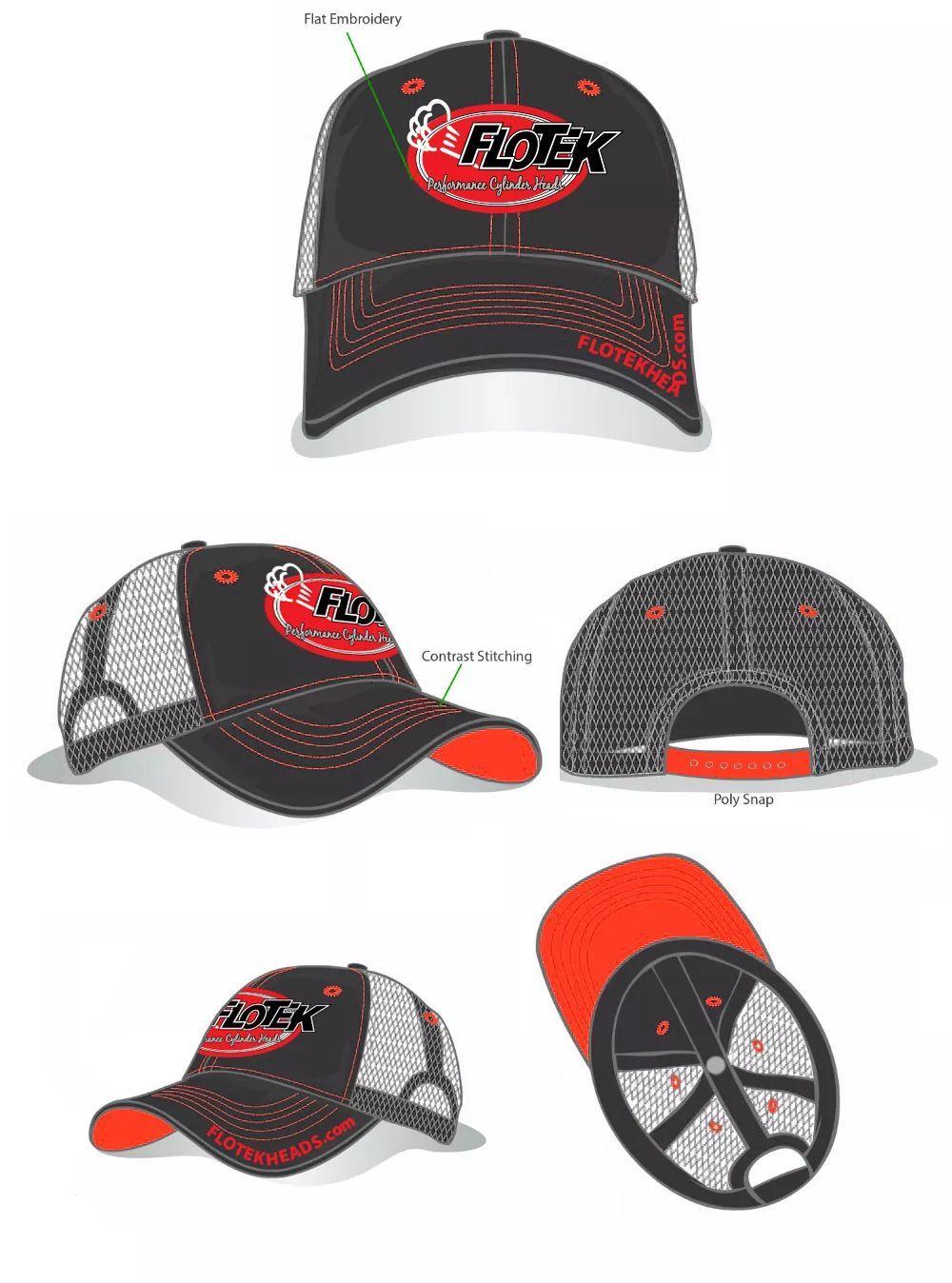 Flotek Hat 00013