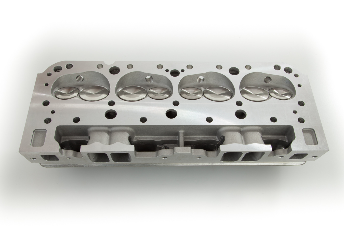 Small Block Chevy 200cc/64cc