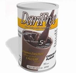 DariFree Chocolate Can (makes 5 quarts)