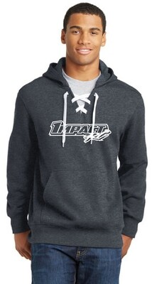 Impact RC Lace Up Hoodie