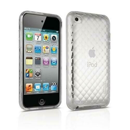 Philips DLA1286D Soft-shell Case for iPod Touch