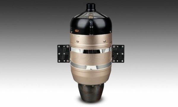 Swiwin SW190B Brushless 19KG w/ Brushless Pump RC Turbine Engine