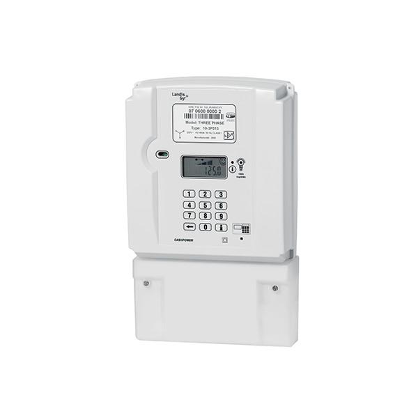 3 Phase Integrated Meter Prepaid Meter