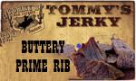 Buttery Prime Rib Jerky