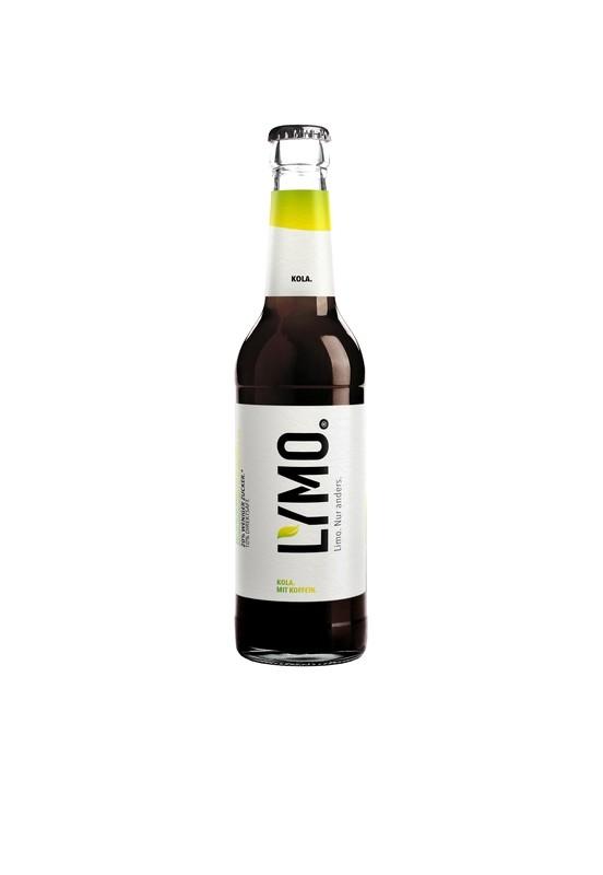 LYMO Kola. Paket (9 Flaschen á 0,33l)