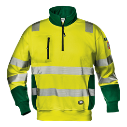 Warnschutz - Sweatshirt