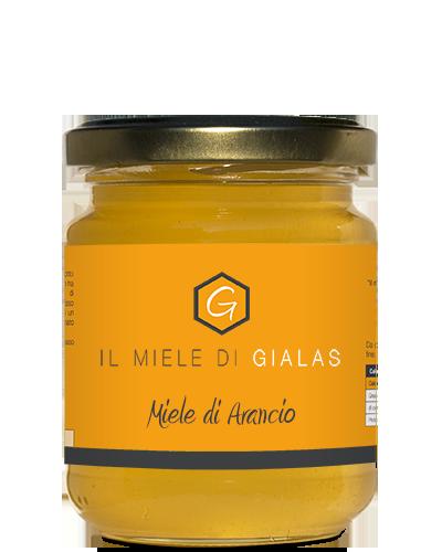 Miele di Arancio 1446