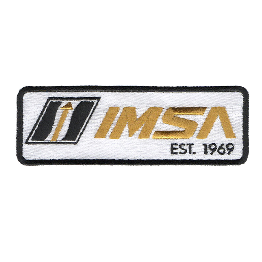 IMSA Est. 1969 Patch