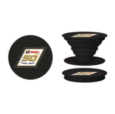 IMSA 50th Pop Socket