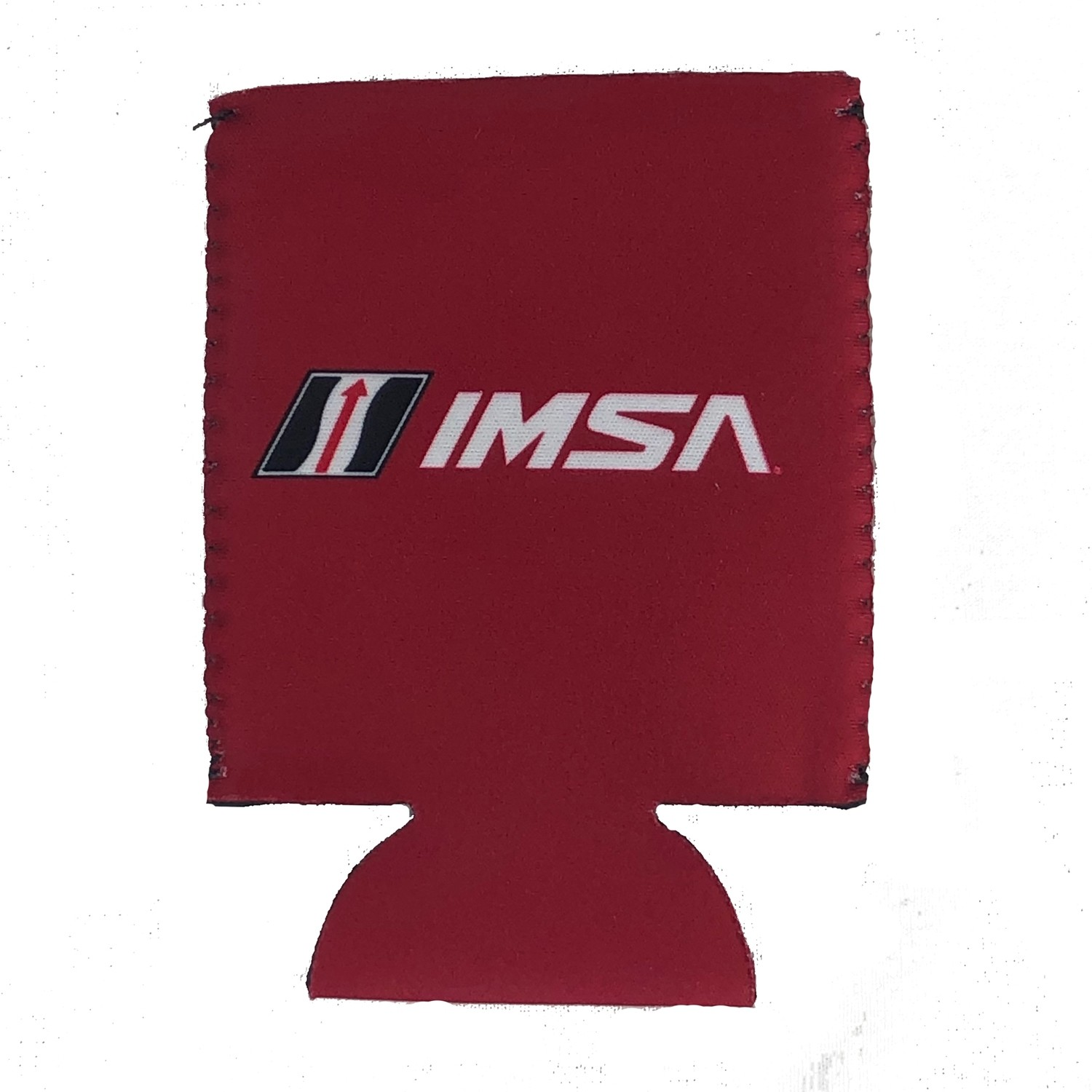 IMSA Koozie Red