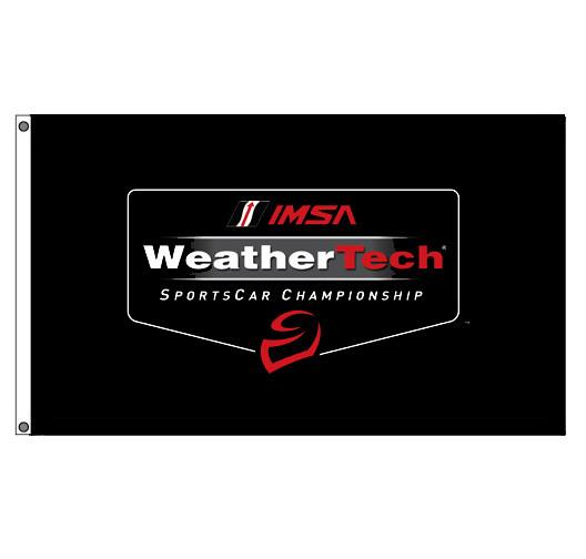 WeatherTech 3'x5' Flag