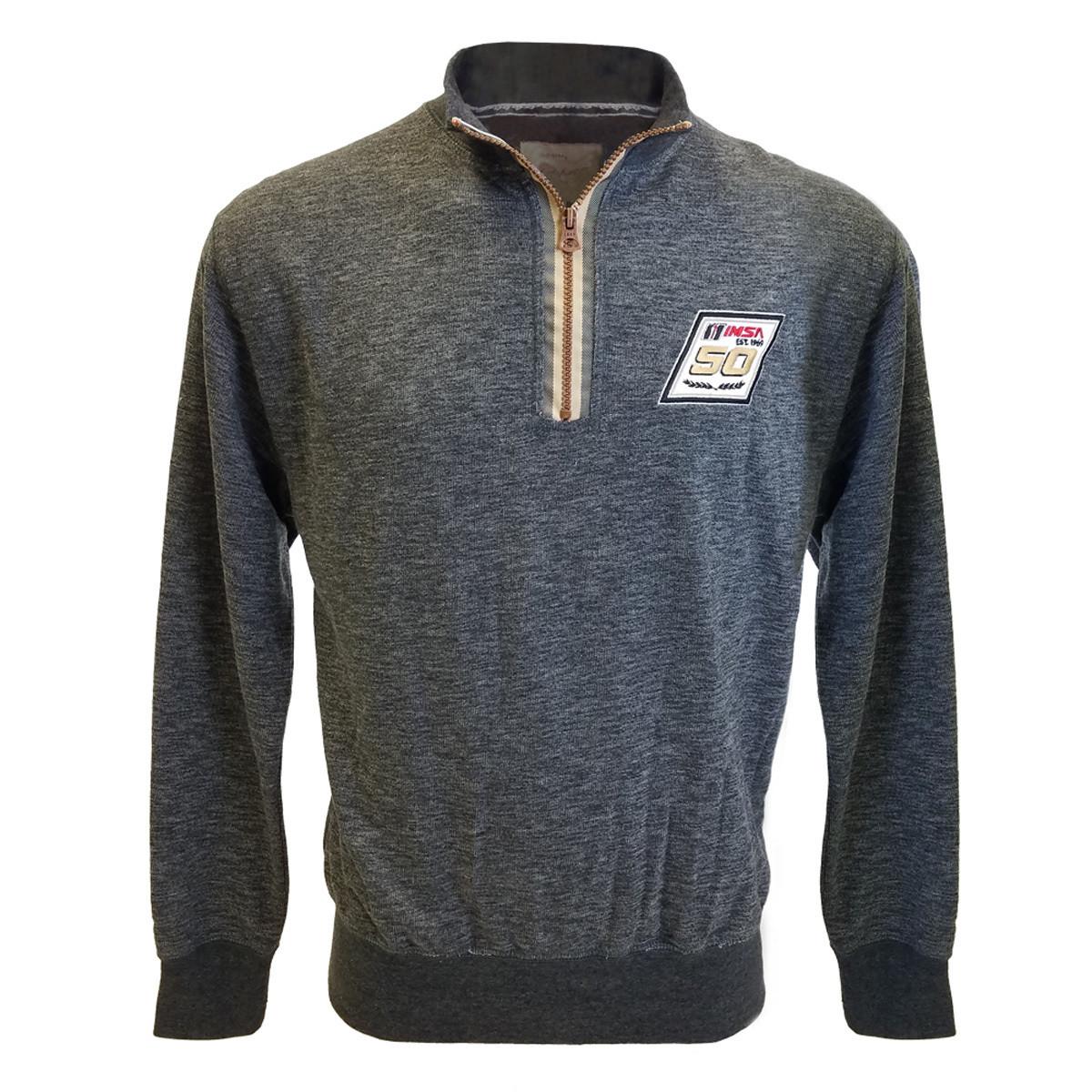 IMSA 50th Vintage 1/4 Zip Fleece