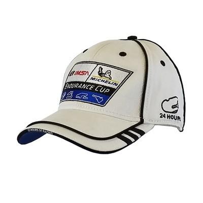IMSA 2019 Endurance Cup Hat White