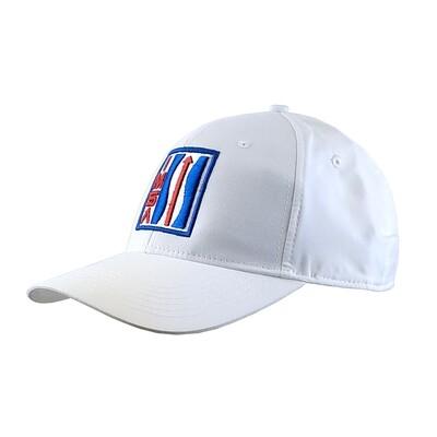 IMSA Vintage Logo Barnet Cap -White