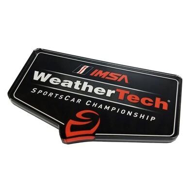 WeatherTech Magnet