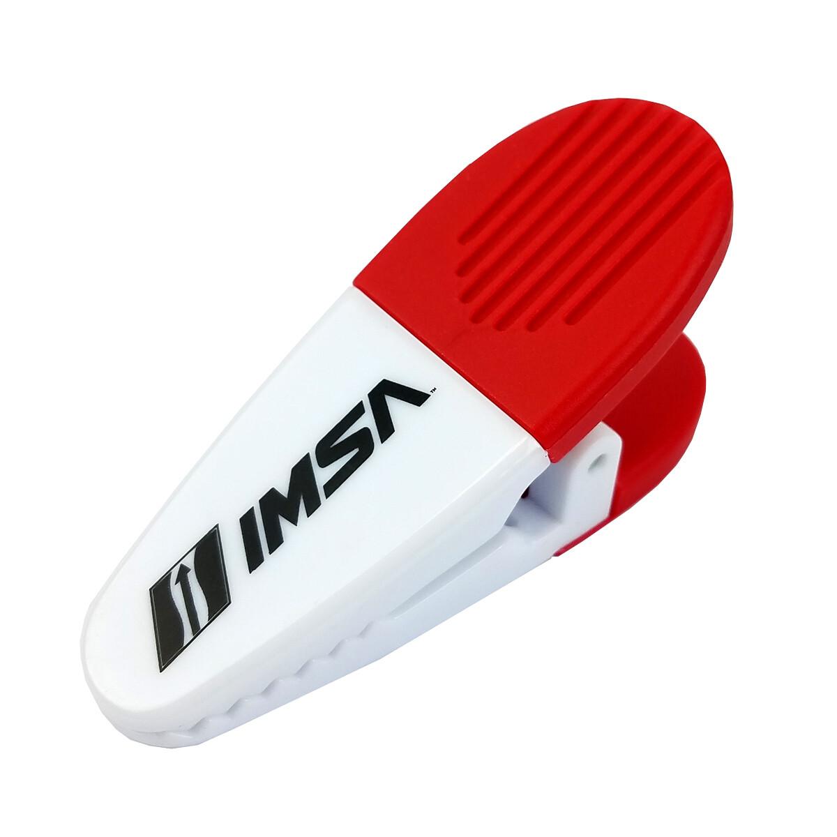 IMSA  Clip Magnet