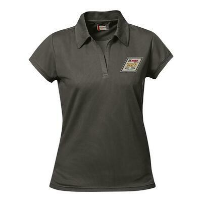 CL Ladies Fairfax Polo - 50th LQK00007TTN