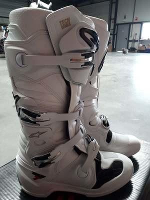 Alpinestars tech7 boots