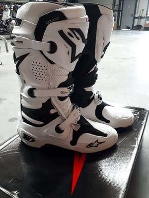 Alpinestars tech10 boots
