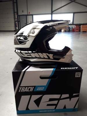 Kenny helm Track