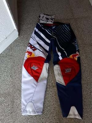KINI kids crossbroek