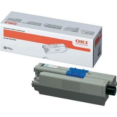 TONER-K-C510/C530/MC561-5K