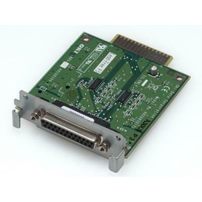 Serial RS232C