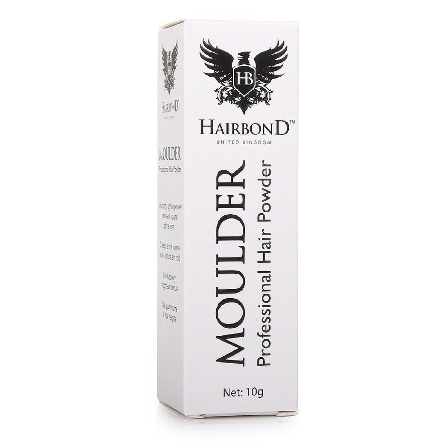 Hairbond Moulder Professional Hair Powder 10g