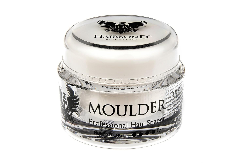 Hairbond Moulder Professional Hair Shaper 50ml