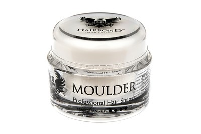Hairbond Moulder Professional Hair Shaper 50ml