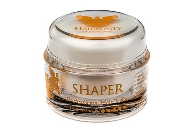 Hairbond Shaper Professional Hair Toffee 50ml