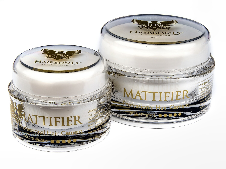 DUO Hairbond Mattifier Professional Hair Cement Pack (50ml & 100ml)