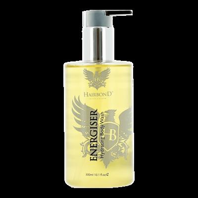 Hairbond Energiser Hydrating Body Wash 300ml