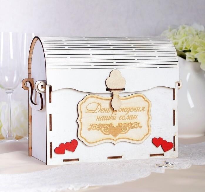 Свадебный, семейный банк