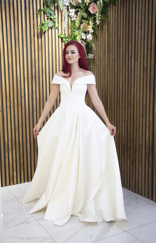 Свадебное платье «Соренто»