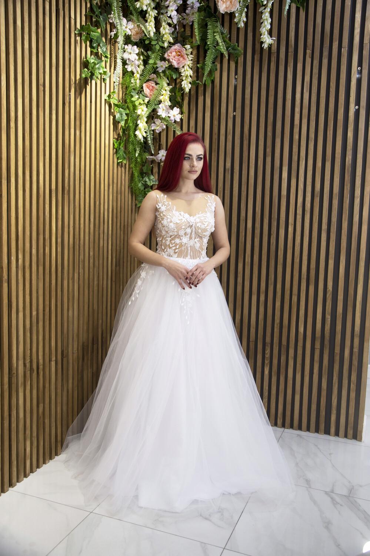 Свадебное платье «Мария»