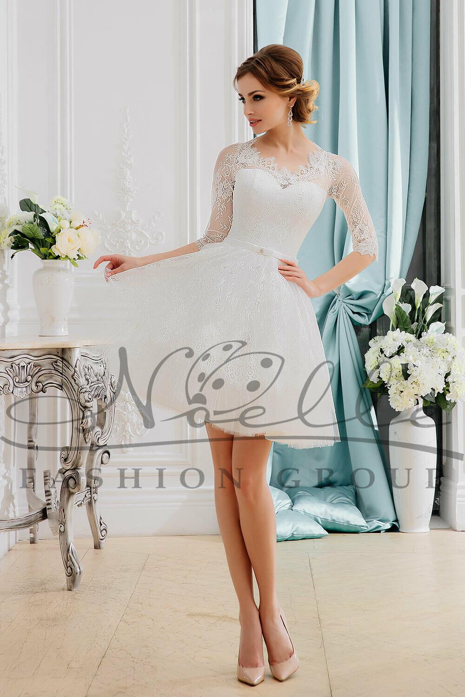 """Свадебное платье """"Эбигейл"""""""