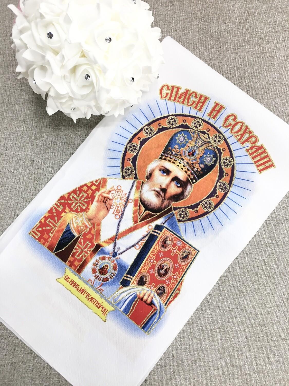 Рушник на икону