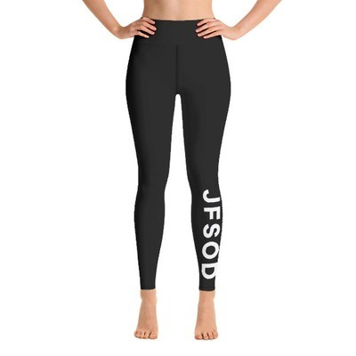 Adult JFSOD Yoga Leggings