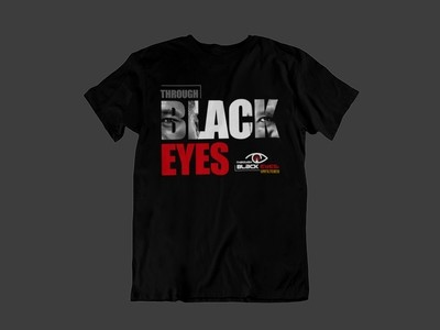 TBE: Unfiltered Dunn Brothers T-Shirt (black)
