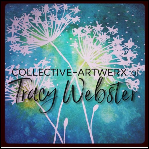 ARTwerx : Tracy Webster