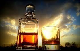 Whiskey Sour 100mL