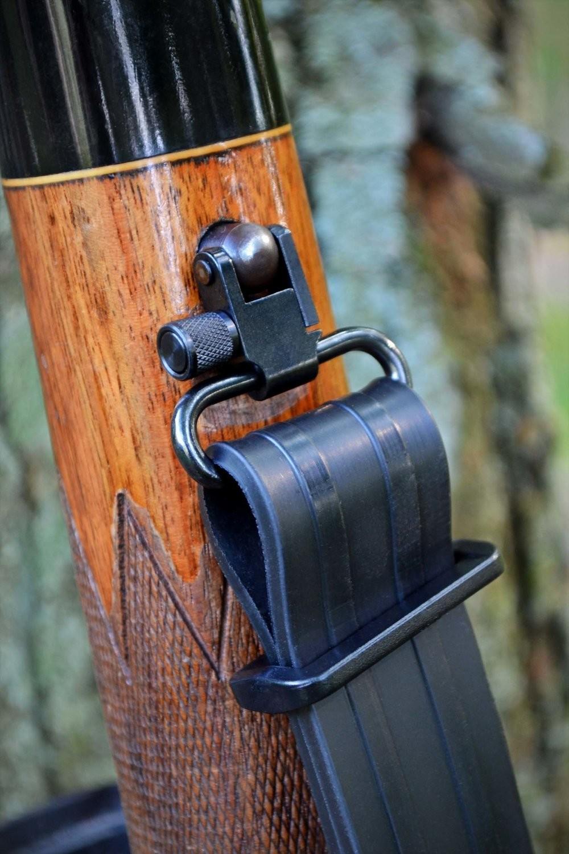 ultimate gun sling