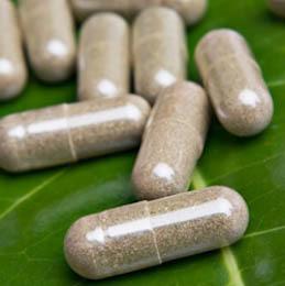 Appetizer Supressant Pills